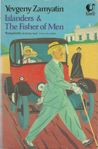 Islanders And, The Fisher Of Men
