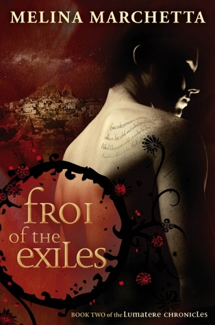 Froi of the Exiles